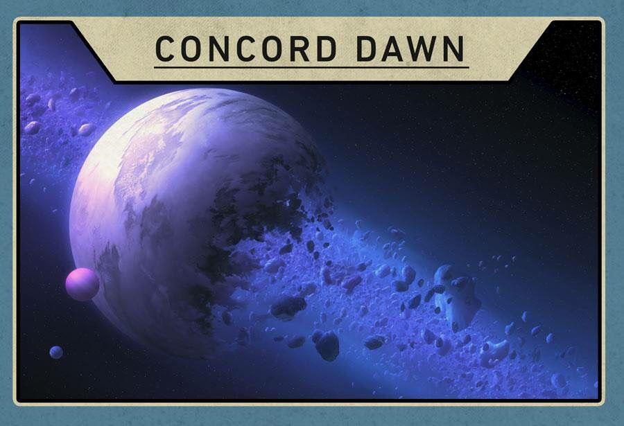 concord dawn star wars
