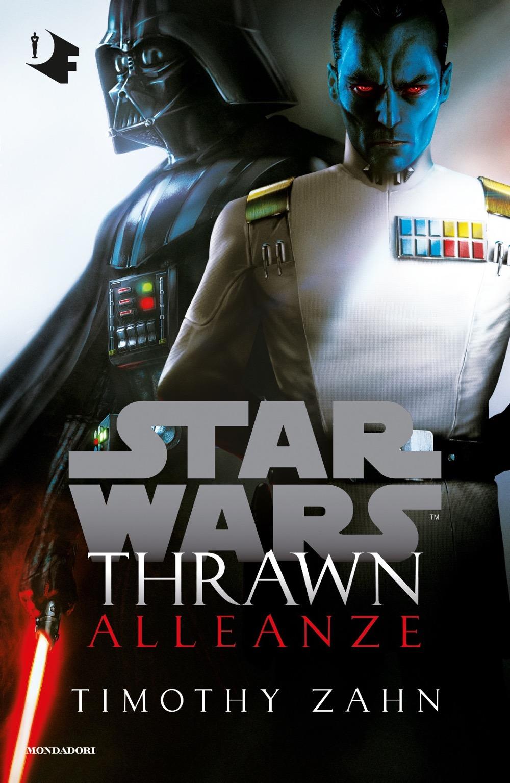 thrawn alleanze