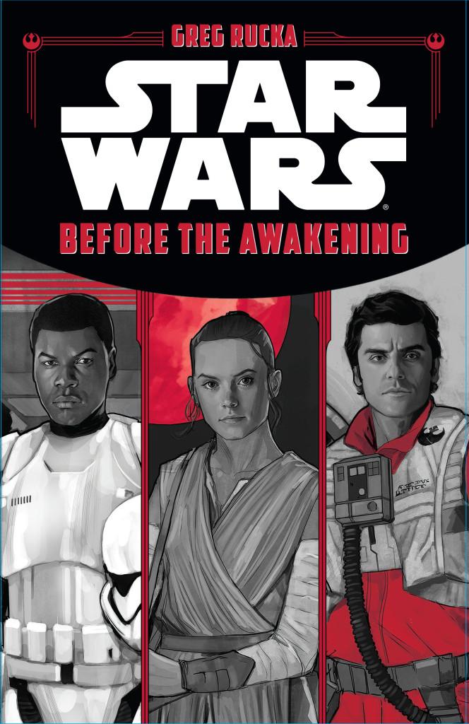 romanzo star wars