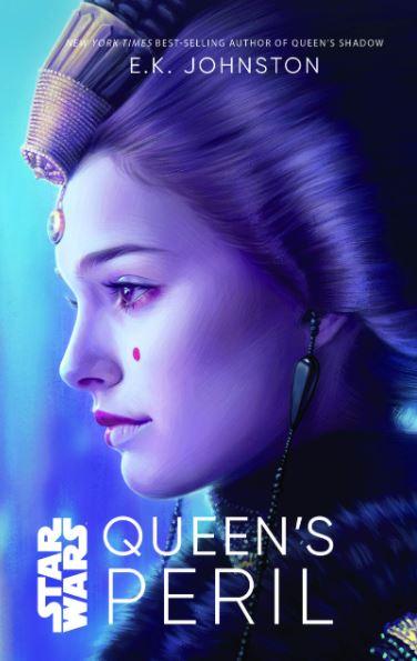 queen's peril star wars