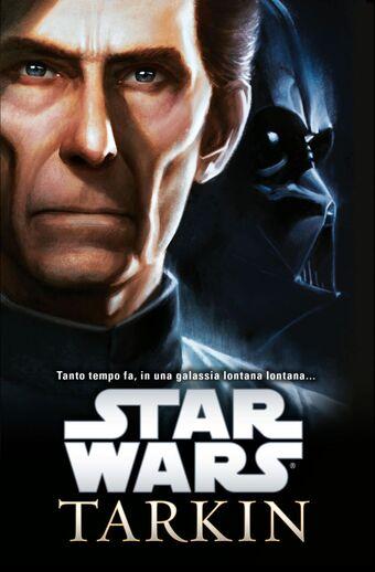 tarkin romanzo star wars