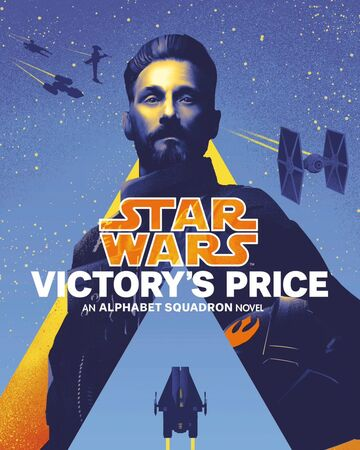 Victory's Price star wars