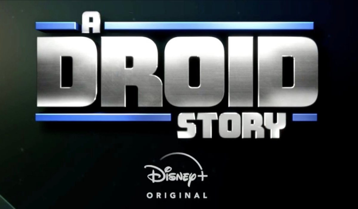 a droid story star wars
