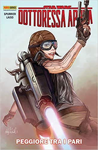 dottoressa aphra volume 5