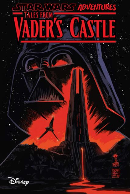 Tales from Vader's castle