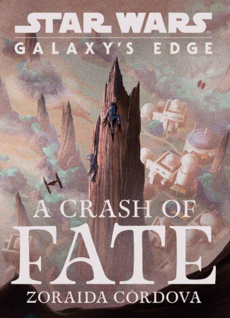 star wars a crash of fate