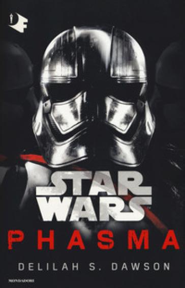 phasma romanzo