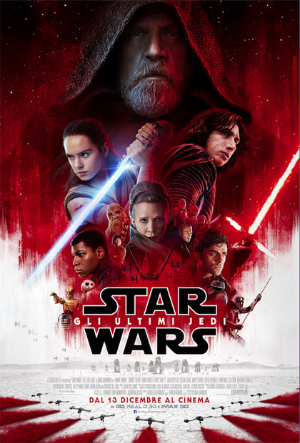 the last jedi star wars timeline