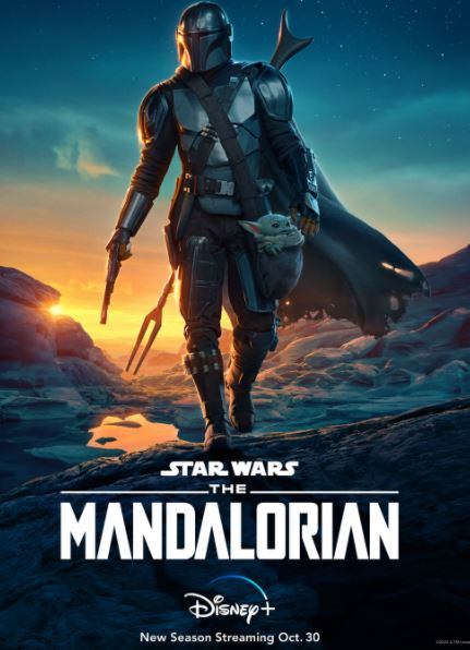 the mandalorian star wars timeline