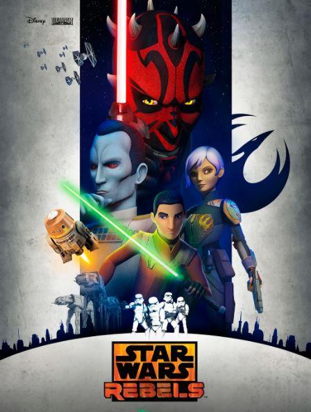 rebels star wars