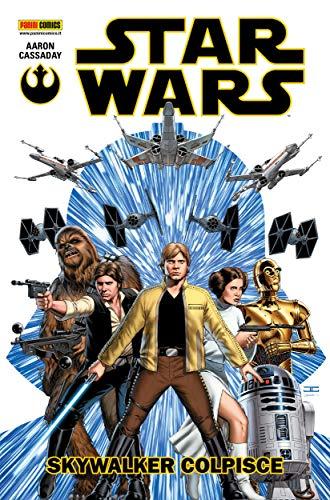 timeline star wars wars