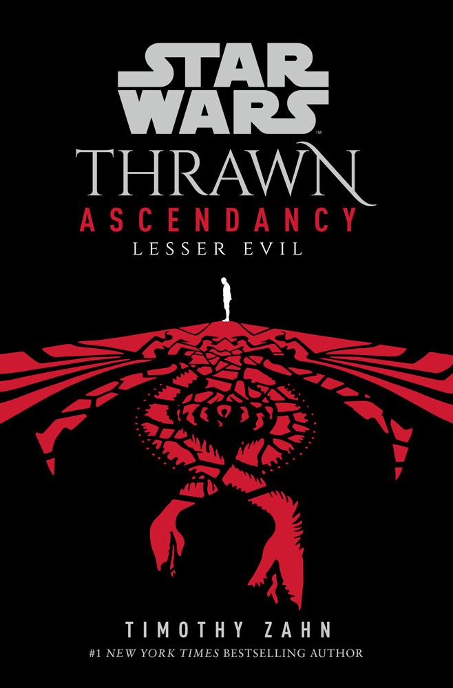 thrawn ascendancy romanzo