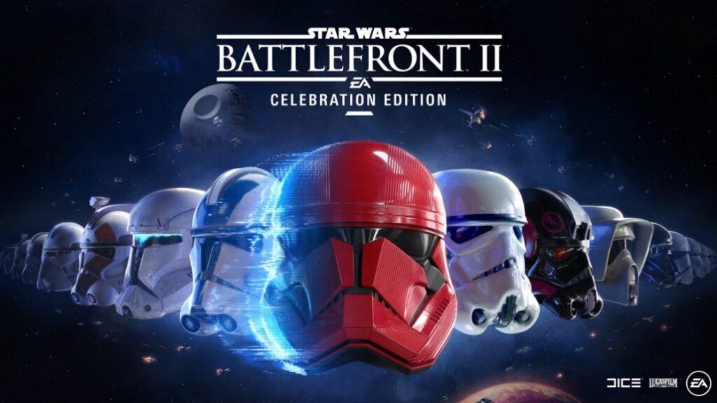 Battlefront II Celebration Edition