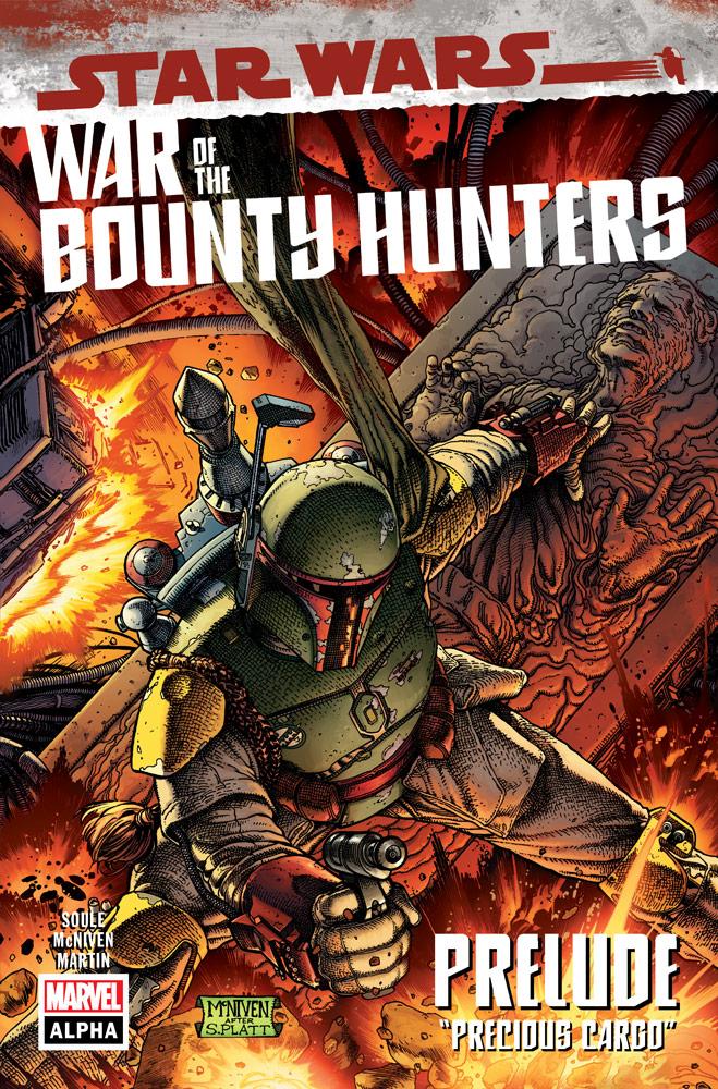 war of the bounty hunters boba fett
