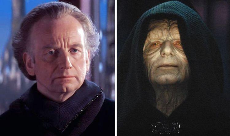 età di palpatine in star wars