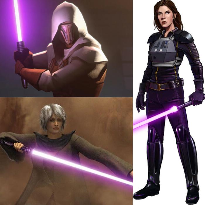 spade laser viola legends