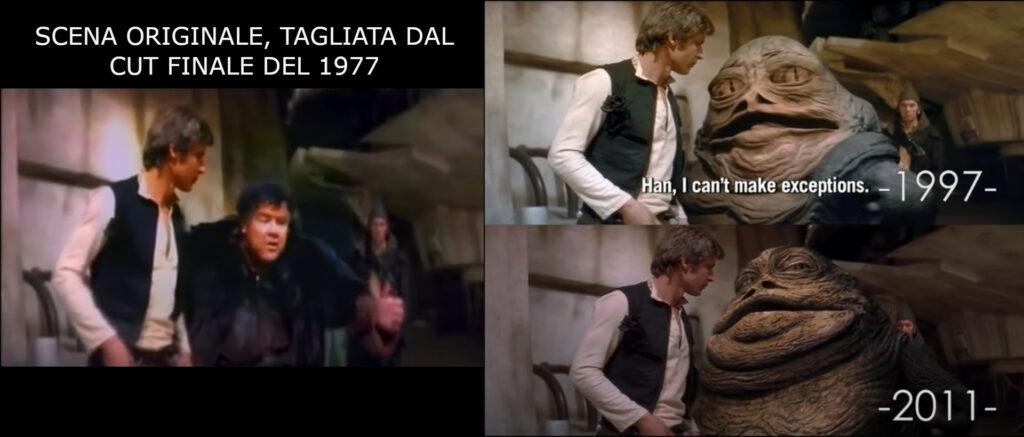 jabba the hutt episodio IV