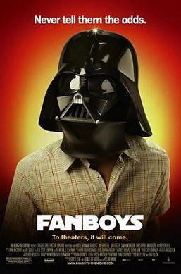 Poster di Fanboys