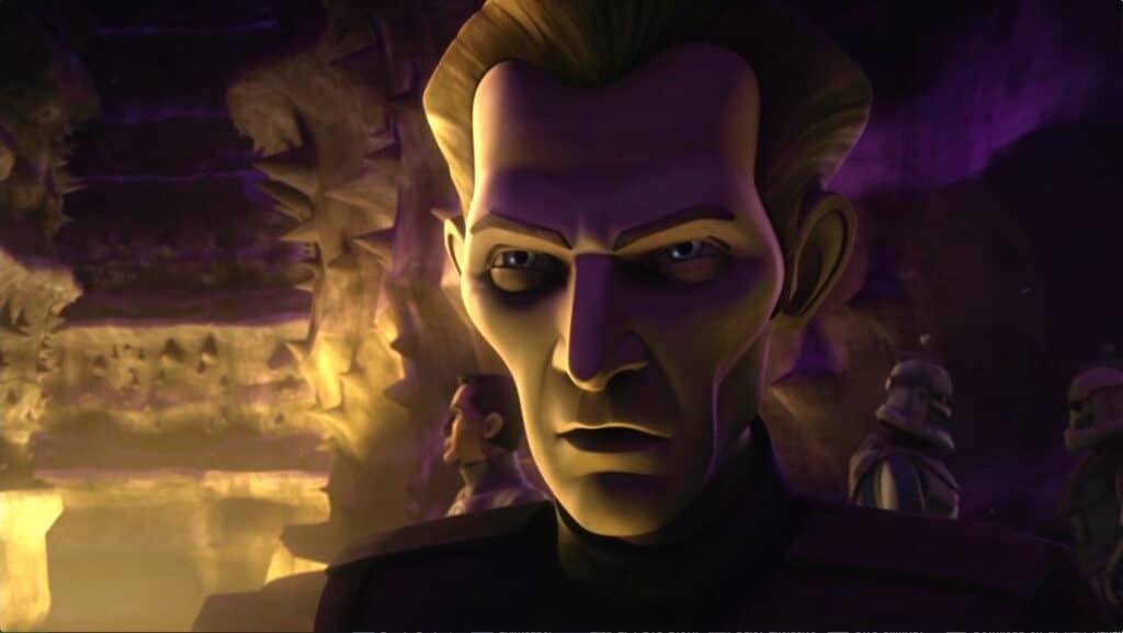 tarkin the clone wars