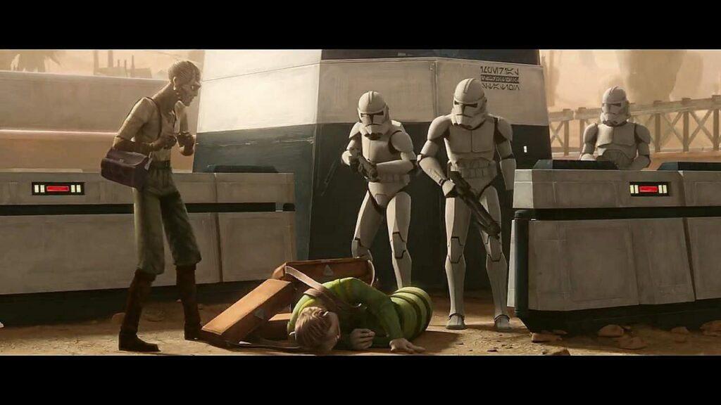 clone imperial