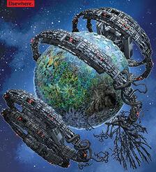 pianeta drengir