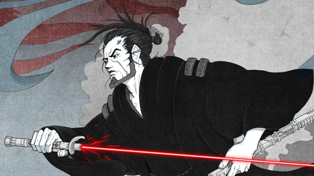 ronin romanzo star wars
