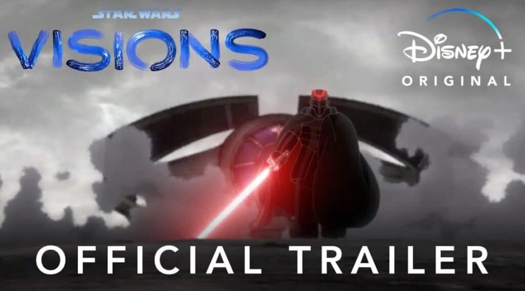 cast star wars visions
