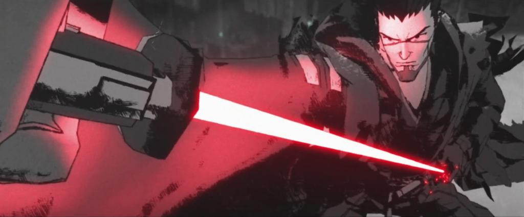 ronin star wars visions