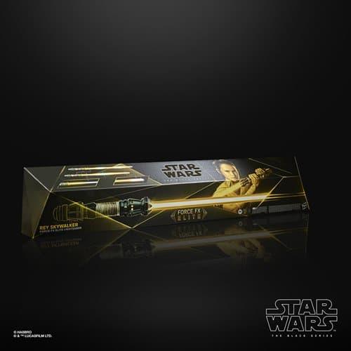 La spada di Rey hasbro