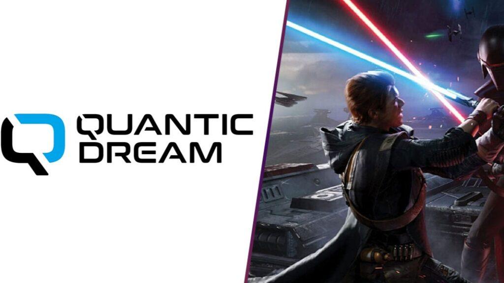 quantic dream star wars videogioco