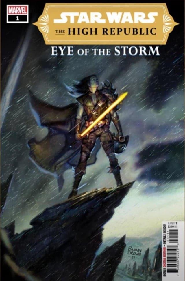 eye of the storm alta repubblica